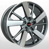 Автомобильный колесный диск R20 5*114,3 NS139 GMF (Nissan) - W8.0 Et50 D66.1