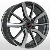 Автомобильный колесный диск R16 5*114,3 NS146 GMF (Nissan) - W6.5 Et45 D66.1