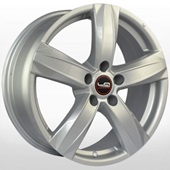 Автомобильный колесный диск R17 5*110 OPL11 S (Opel) - W7.0 Et39 D65.1