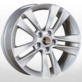 Автомобильный колесный диск R17 5*110 OPL23 S (Opel) - W7.0 Et39 D65.1