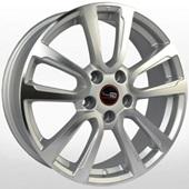 Автомобильный колесный диск R16 5*114,3 RN128 SF (Renault) - W6.5 Et50 D66.1