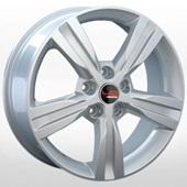 Автомобильный колесный диск R17 5*114,3 RN20 S (Renault) - W6.5 Et40 D66.1