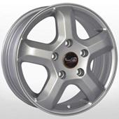 Автомобильный колесный диск R16 5*130 RN35 S (Renault) - W6.0 Et66 D89.1