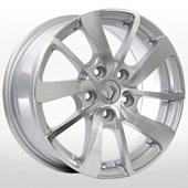 Автомобильный колесный диск R15 5*114,3 RN503 SF (Renault, Nissan) - W6.5 Et43 D66.1