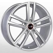 Автомобильный колесный диск R16 5*112 SK63 S (Skoda) - W6.5 Et50 D57.1