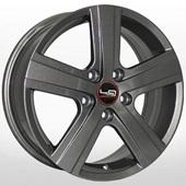 Автомобильный колесный диск R16 5*112 SK98 GM (Skoda, VW) - W6.5 Et50 D57.1