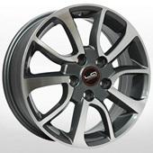 Автомобильный колесный диск R16 5*114,3 SZ45 GMF (Suzuki) - W6.0 Et50 D60.1