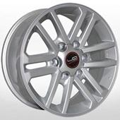Автомобильный колесный диск R18 6*139,7 TY120 S (Toyota, Lexus) - W7.5 Et25 D106.1