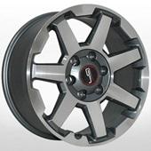 Автомобильный колесный диск R18 6*139,7 TY176 GMF (Toyota, Lexus) - W7.5 Et25 D106.1