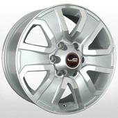 Автомобильный колесный диск R18 6*139,7 TY188 SF (Toyota, Lexus) - W7.5 Et25 D106.1