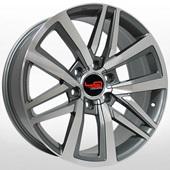 Автомобильный колесный диск R18 6*139,7 TY238 GMF (Toyota, Lexus) - W8.0 Et30 D106.1