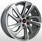 Автомобильный колесный диск R17 5*114,3 TY532 GMF (Toyota) - W7.0 Et45 D60.1