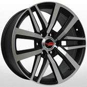 Автомобильный колесный диск R20 6*139,7 TY533 MBF (Toyota) - W8.5 Et25 D106.1