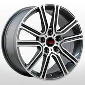 Автомобильный колесный диск R17 5*114,3 TY546 GMF (Toyota, Lexus) - W7.0 Et45 D60.1
