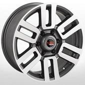 Автомобильный колесный диск R18 6*139,7 TY78 GMF (Toyota, Lexus) - W7.5 Et25 D106.1