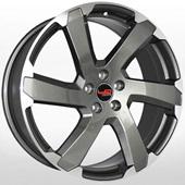Автомобильный колесный диск R19 5*108 V506 GMP (Volvo) - W8.0 Et49 D67.1