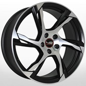 Автомобильный колесный диск R18 5*108 V514 MBF (Volvo) - W8.0 Et55 D63.4