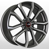 Автомобильный колесный диск R18 5*108 V515 MGMF (Volvo) - W8.0 Et49 D67.1
