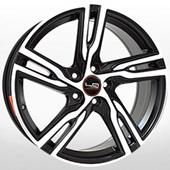 Автомобильный колесный диск R18 5*108 V517 MBF (Volvo) - W8.0 Et55 D63.4