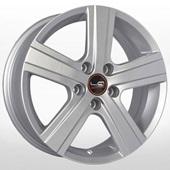 Автомобильный колесный диск R16 5*112 VV119 S (Volkswagen) - W6.5 Et50 D57.1