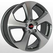 Автомобильный колесный диск R16 5*112 VV150 GMF (Volkswagen) - W6.5 Et46 D57.1