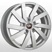Автомобильный колесный диск R16 5*112 VV151 S (Volkswagen) - W6.5 Et42 D57.1