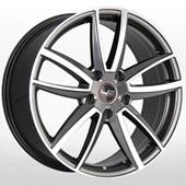 Автомобильный колесный диск R20 5*130 VV153 GMF (Volkswagen) - W9.0 Et57 D71.6