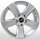 Автомобильный колесный диск R16 5*112 VV179 S (VW, Skoda) - W6.0 Et50 D57.1