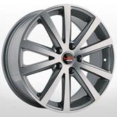 Автомобильный колесный диск R17 5*112 VV19 GMF (Volkswagen) - W7.5 Et51 D57.1
