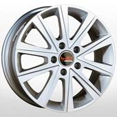 Автомобильный колесный диск R16 5*112 VV28 S (VW, Skoda) - W6.5 Et50 D57.1