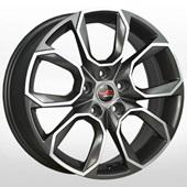 Автомобильный колесный диск R16 5*112 VV532 GMF (Volkswagen) - W6.5 Et50 D57.1