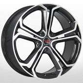 Автомобильный колесный диск R20 5*120 OPL523 BKF (Opel) - W8.5 Et45 D67.1