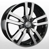 Автомобильный колесный диск R17 5*108 LR15 BKF (Land Rover) - W7.5 Et45 D63.4