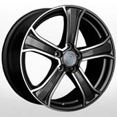 Автомобильный колесный диск R20 5*120 LR17 BKF (Land Rover) - W9.5 Et53 D72.6