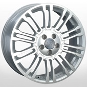 Автомобильный колесный диск R20 5*108 LR34 S (Land Rover) - W8 Et45 D63.4
