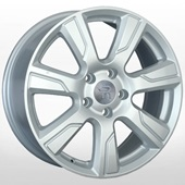 Автомобильный колесный диск R18 5*108 LR38 S (Land Rover) - W8.0 Et45 D63.4