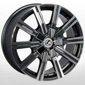 Автомобильный колесный диск R18 5*150 LX-3309 MK-P (Lexus) - W8.0 Et55 D110.1