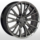Автомобильный колесный диск R20 5*114,3 LX-3316 HB (Toyota, Lexus) - W8.0 Et30 D60.1