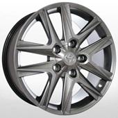 Автомобильный колесный диск R20 5*150 LX-3319 HB (Lexus, Toyota) - W8.5 Et43 D110.2
