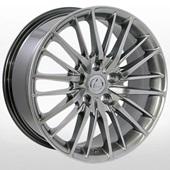 Автомобильный колесный диск R17 5*114,3 LX-3320 HB (Lexus, Toyota) - W7.5 Et35 D60.1
