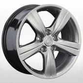 Автомобильный колесный диск R17 5*114,3 LX10 HPB (Lexus) - W7.5 Et45 D60.1