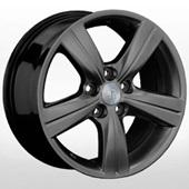 Автомобильный колесный диск R18 5*114,3 LX10 HPB (Lexus) - W8 Et45 D60.1