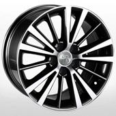 Автомобильный колесный диск R18 5*114,3 LX100 BKF (Lexus) - W8.0 Et45 D60.1