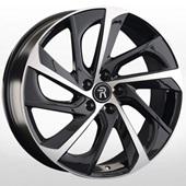 Автомобильный колесный диск R18 5*114,3 LX104 BKF (Lexus, Toyota) - W8.0 Et30 D60.1