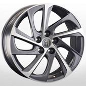 Автомобильный колесный диск R18 5*114,3 LX104 GMF (Lexus, Toyota) - W8.0 Et30 D60.1