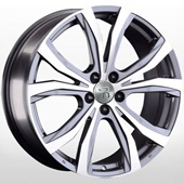 Автомобильный колесный диск R20 5*114,3 LX108 GMF (Lexus, Toyota) - W8.0 Et30 D60.1