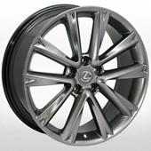 Автомобильный колесный диск R17 5*114,3 LX36 HPB (Lexus, Toyota) - W7.0 Et35 D60.1
