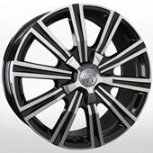 Автомобильный колесный диск R20 5*150 LX97 BKF (Lexus) - W8.5 Et58 D110.1