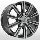 Автомобильный колесный диск R18 5*150 LX97 GMF (Lexus) - W8.0 Et56 D110.1