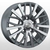 Автомобильный колесный диск R18 5*150 LX98 GMF (Lexus) - W8.0 Et56 D110.1